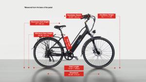 Eccobike-Gazelle-size-chart