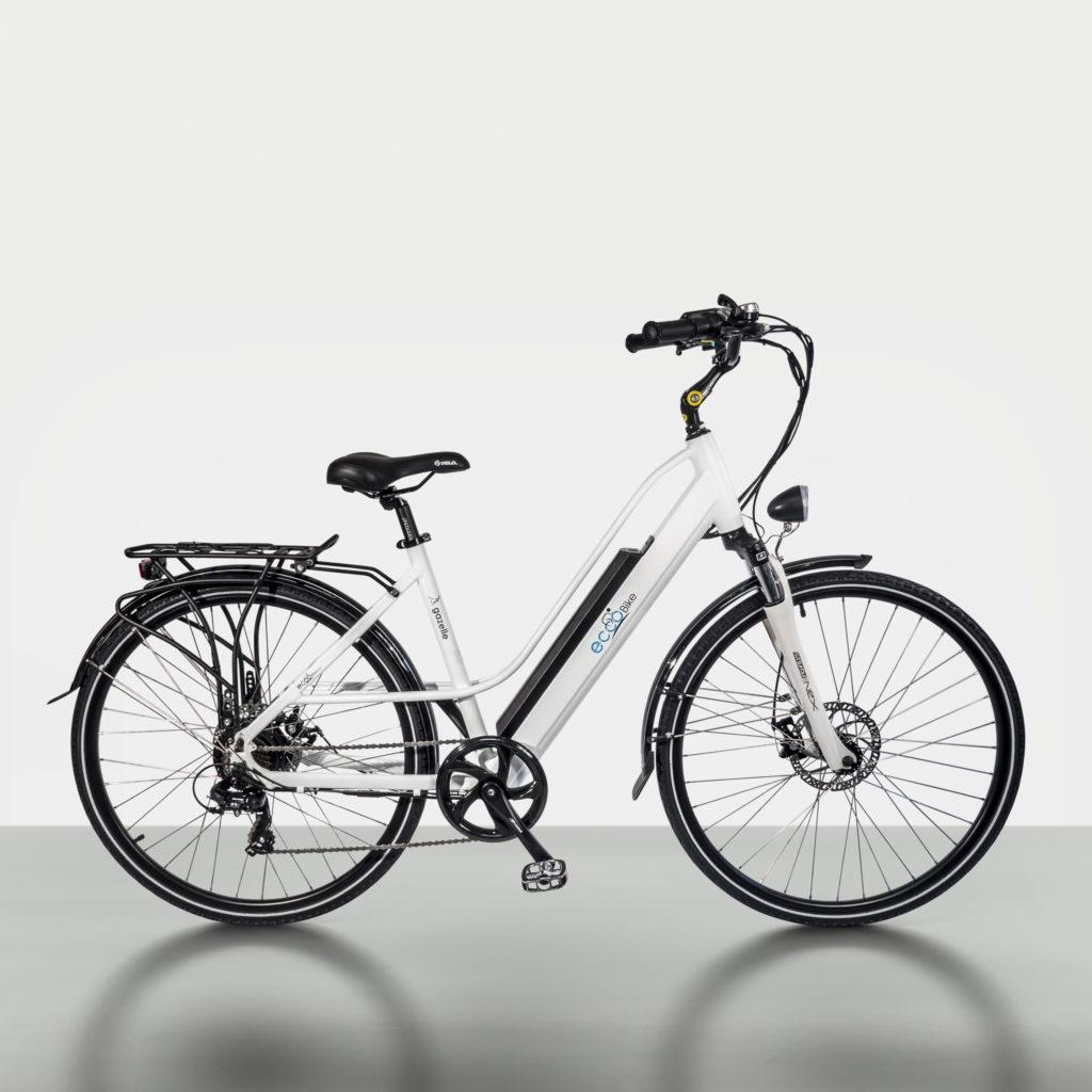 eccobike gazelle eccobike live in the new e bike era. Black Bedroom Furniture Sets. Home Design Ideas